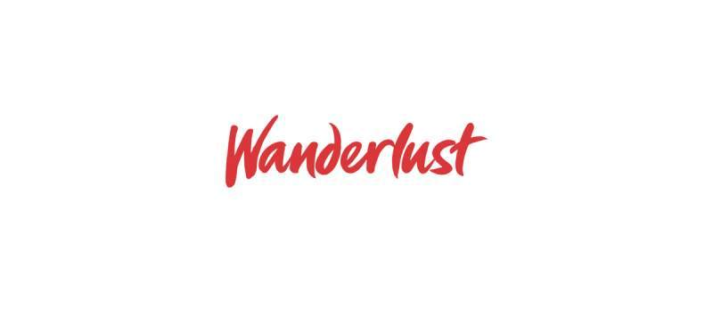 Wanderlust is a sponsor of the ICS photo competition