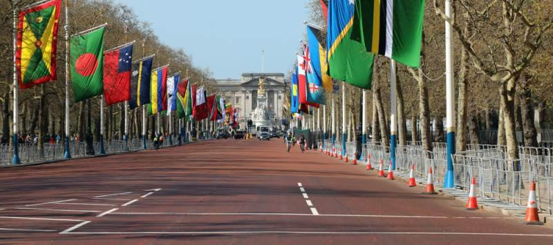 The Commonwealth Heads of Government Meeting took place this year in London